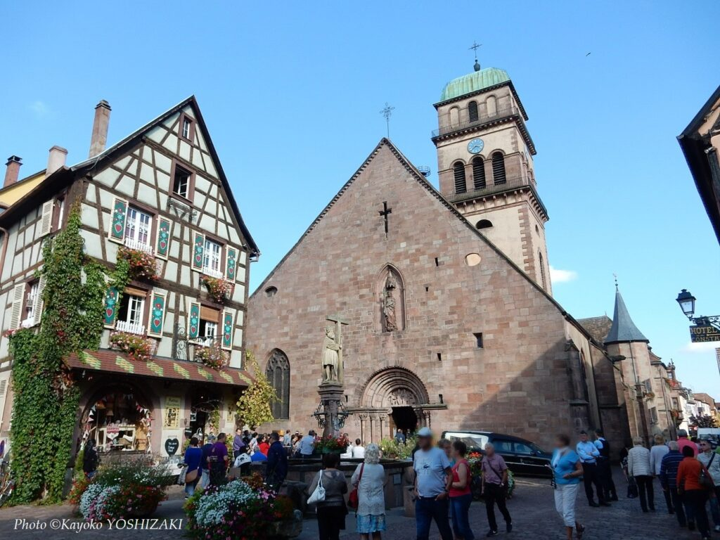 kaysersberg-eglise-sainte-croix
