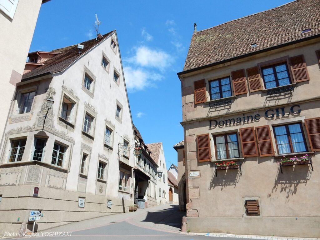 Mittelbergheim-centre