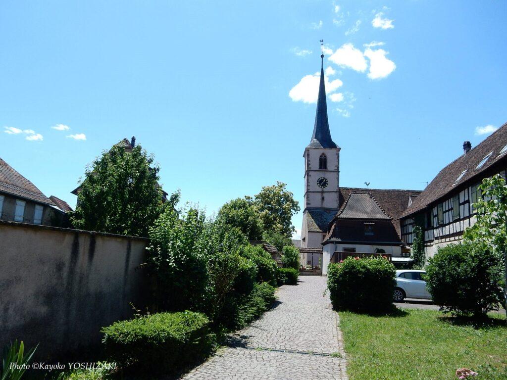 Mittelbergheim-eglise-protestante